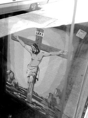 Jesus for sale