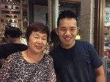 Chuan's mother